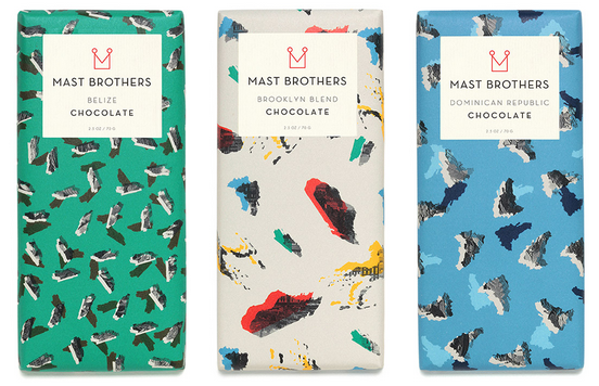 Photo courtesy of mastbrothers.com