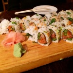 5 Things You Didn't Know About Eating Sushi