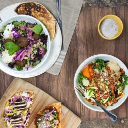 Your New Go-To Mediterranean Spot: Cava Grill