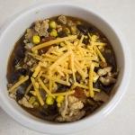 30 Minute Chili Ole Recipe