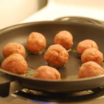 A Simple Turkey Meatball Recipe