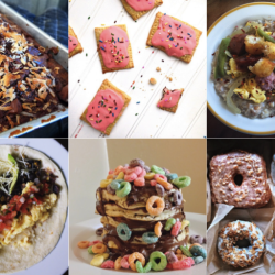 #SpoonFeed Pics to Put Your Basic Breakfasts to Shame