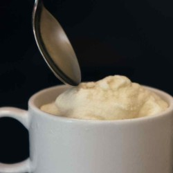 How To Make Homemade Ice Cream Without An Ice Cream Maker