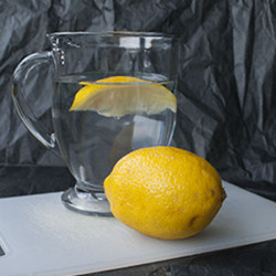When Life Gives You Lemons, WTF Do You Do With Them?