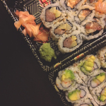 Sushi For Newbies