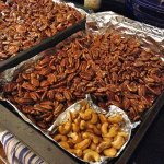 Easy & Delicious Sugar N' Spice Nuts