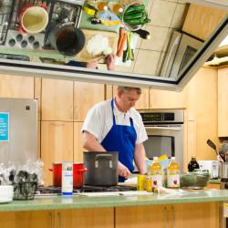 NU's Newest Culinary Club