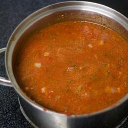 Listro's Authentic Sicilian Pasta Sauce