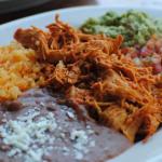 Tex-Mex vs. Mexican Food