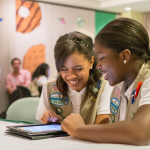 You Can Now Buy Your Favorite Girl Scout Cookies Online
