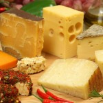 The Definitive Guide to Everything Cheese