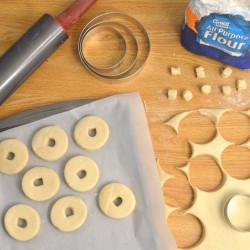 A Cautionary Tale of the Time I Tried to Make Cronuts