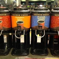 Your Wawa Coffee Guide