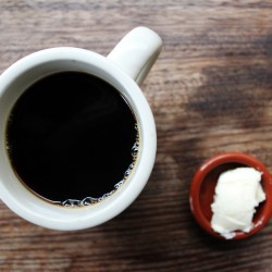 Become Bulletproof with Coffee and Butter