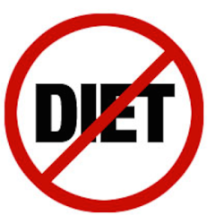 Top 5 Reasons to Ditch the Diet