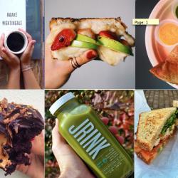The Top 5 Must-Follow DC Foodstagrams