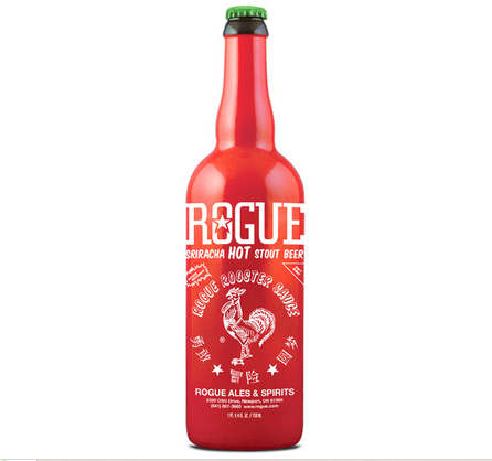 Photo courtesy of Rogue Ales