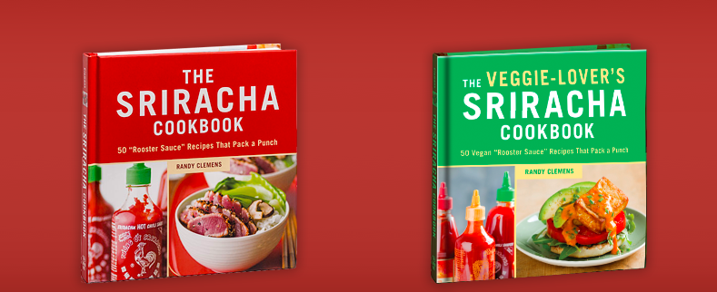 TheSrirachaCookbook.com