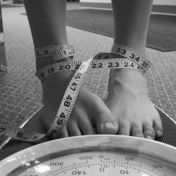 I Had an Eating Disorder and Didn't Know It