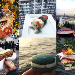#SpoonFeed December 8-15: Food In the Air Edition