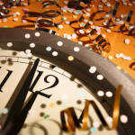 5 New Year's Eve Traditions Guaranteed to Bring Luck to Your New Year
