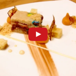 An M&M Blondie Recipe That Pairs Perfectly with House Music
