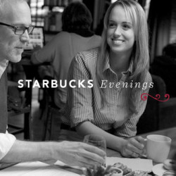 Starbucks is Now Serving Alcohol