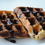 The Only Waffle Recipe You'll Ever Need Again