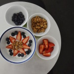 Healthy Breakfasts You Can Make In Five Minutes Or Less