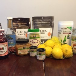 A Day in the Life of a Detox Diet