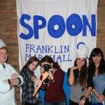 Spoon F&M Launch Party