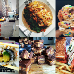 9 Foodstagrams Every College Student Should Follow