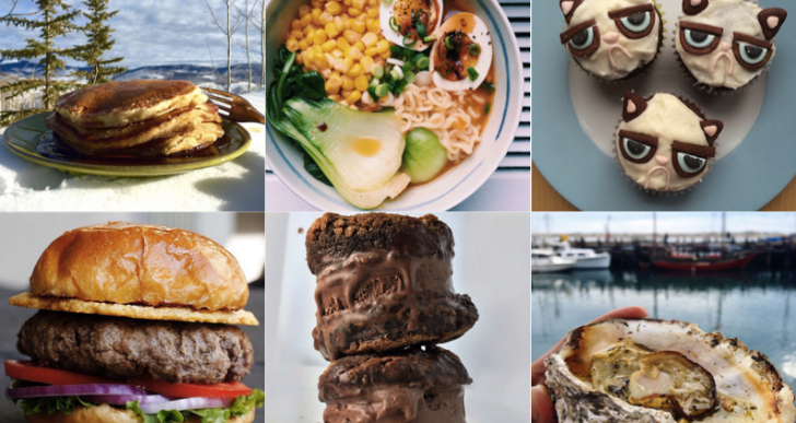 17 January #SpoonFeed Photos That Made The Cold Bearable