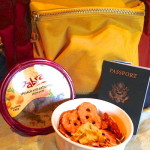 Grab These 5 Healthy Snacks Instead at the Airport