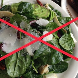 Eating Healthy Without Eating A Single Salad