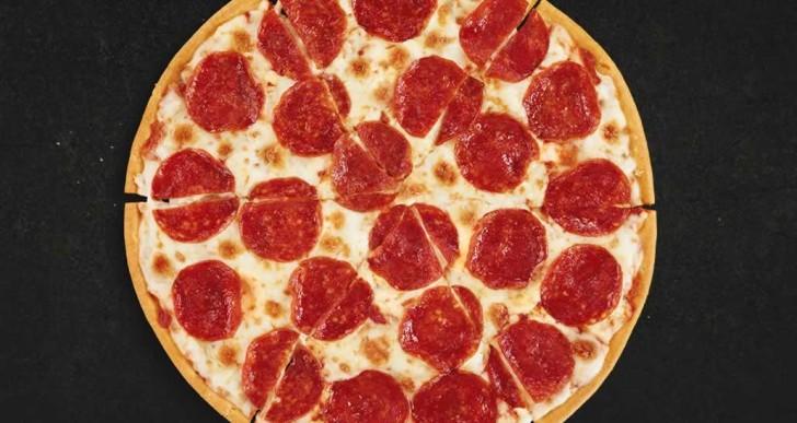 Pizza Hut Introduces 100% Gluten-Free Pizza
