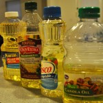 Upgrade Your Meals With These Cooking Oil Tips
