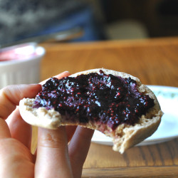 How To Make 3-Ingredient Chia Seed Jam In Less Than 10 Minutes