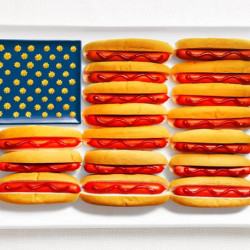 8 of America's Most Glorious Official State Foods