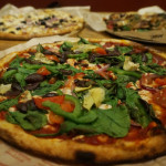 Blaze Pizza Makes Personal Pies in Just 180 seconds