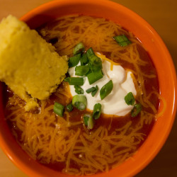 The Cheap and Easy Chili That Will Keep You Warm This Winter