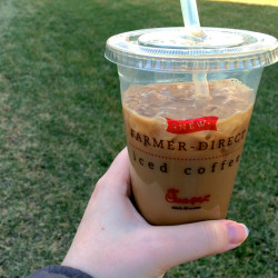 How To Get Free Coffee All Month Long at Chick-Fil-A