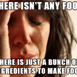 Food-Meme