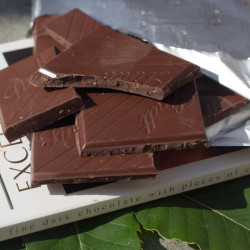 Swap Out Hershey's for These Healthier Chocolate Brands