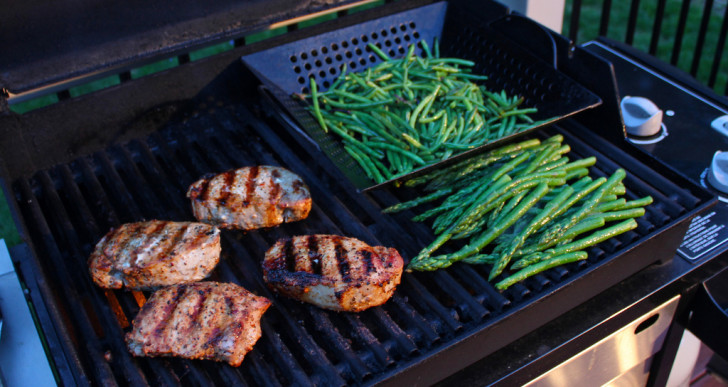 9 Reasons You Should Get Pumped for Grilling Season