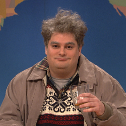 40 Ways to Get Drunk in Honor of SNL's 40th Birthday