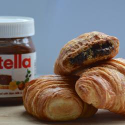 Nutella Founder Passes Away, America Cries Chocolatey Hazelnut Tears