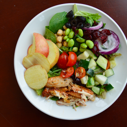5 Creative Dishes to Shake Up F&M's Dining Hall Grind