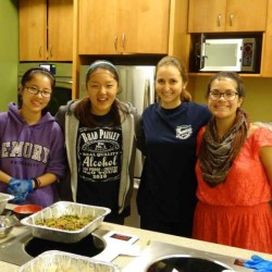 New Campus Kitchen At Emory Makes Strides To End Hunger