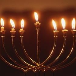 What Happened to Hanukkah?